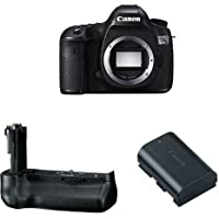 Canon 5DS R Pro Bundle with Camera Body