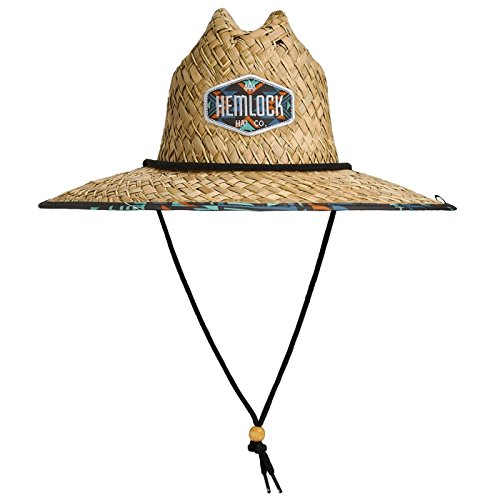 Hemlock Hat Co. Four Corners Hat