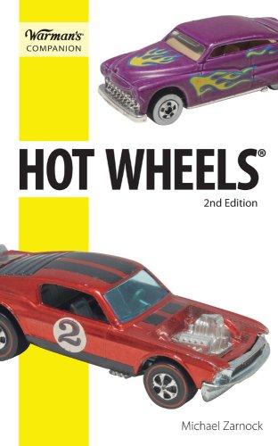 Hot Wheels, Warman's Companion