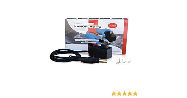 Equipo de reparación de plásticos Nanoplastic: Amazon.es: Bricolaje y herramientas