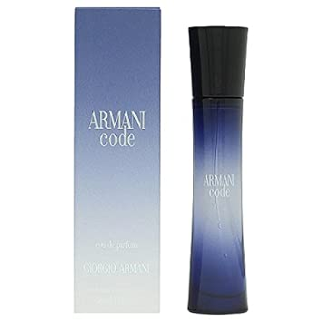 f587948ae60 Amazon.com   Armani Code By Giorgio Armani For Women. Eau De Parfume Spray  1-Ounce   Beauty