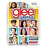 New Karaoke Revolution Glee (Nintendo Wii) Music & Rhythm