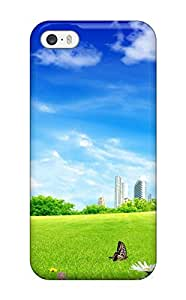 lintao diy New Fashionable DPatrick GWmIajH6687HKUFS Cover Case Specially Made For Iphone 5/5s(future Fantasy City)