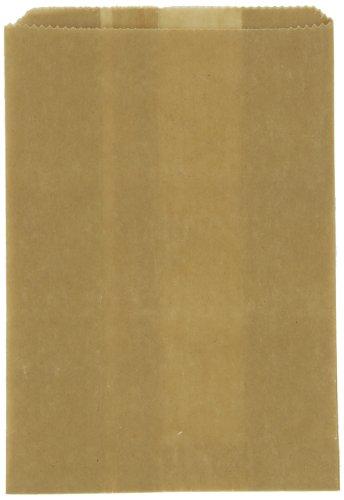 (Impact 1101 Sanitary Napkin Waxed Bag, 9-1/2
