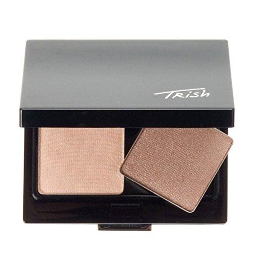 Trish McEvoy Glaze Eye Shadow - Cream 0.05oz (1.5g)