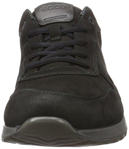 Men's Sneaker ECCO Collo Moonless a 55869black Cs14 Nero Uomo Basso HxppB65q1w