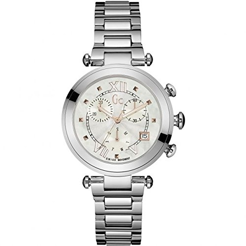 GC by Guess ladies watch Sport Chic Collection Lady Chic chronograph Y05010M1