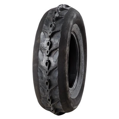 Skat-Trak Mohawk Tire 25x8-12 (Ribbed) for Can-Am Commander 800R XT 2011-2018 by SKAT-TRAK (Image #1)