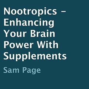 Nootropics Audiobook