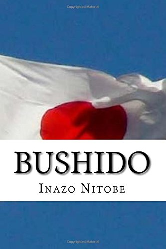Bushido The Soul of Japan [Nitobe, Inazo] (Tapa Blanda)