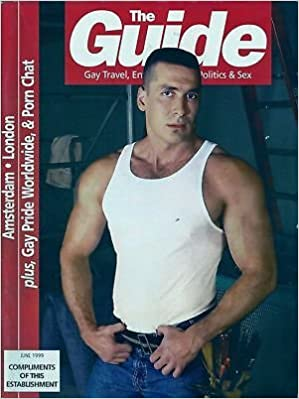 guide Gay nj