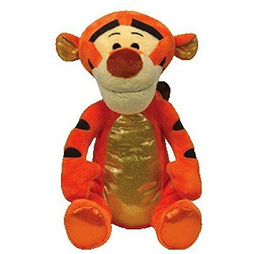 Ty Beanie Babies Tigger Sparkle Plush (Baby Tigger)