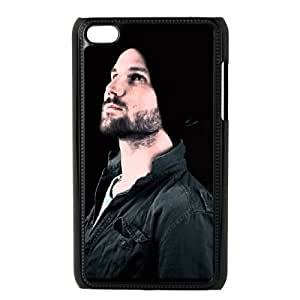 iPod Touch 4 Case Black Klangkarussell