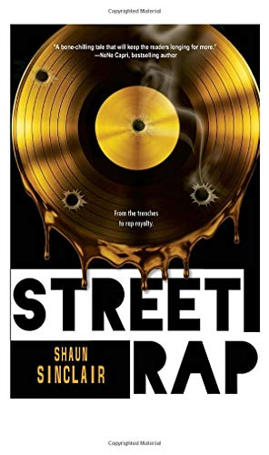 Street Rap (The Crescent Crew Series)