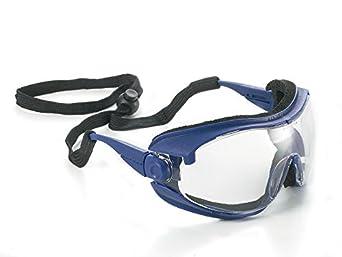 Gima 25663alta protección gafas, 1pieza