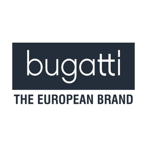 Bugatti®, costume da bagno, da uomo, moderno, di colore rosso, turchese, blu e verde, con bel colore a contrasto sulla…