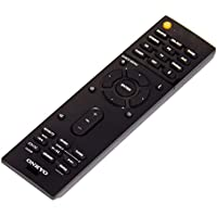 OEM Onkyo Remote Control Originally Shipped With: TXNR575 & TX-NR575
