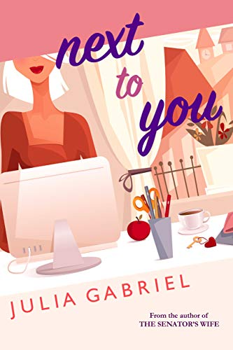 Next to You (Phlox Beauty Series Book 1) by [Gabriel, Julia]