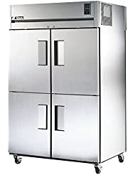 True Refrigeration STA2RPT-4HS-2G SPEC SERIES Pass-thru Refrigerator