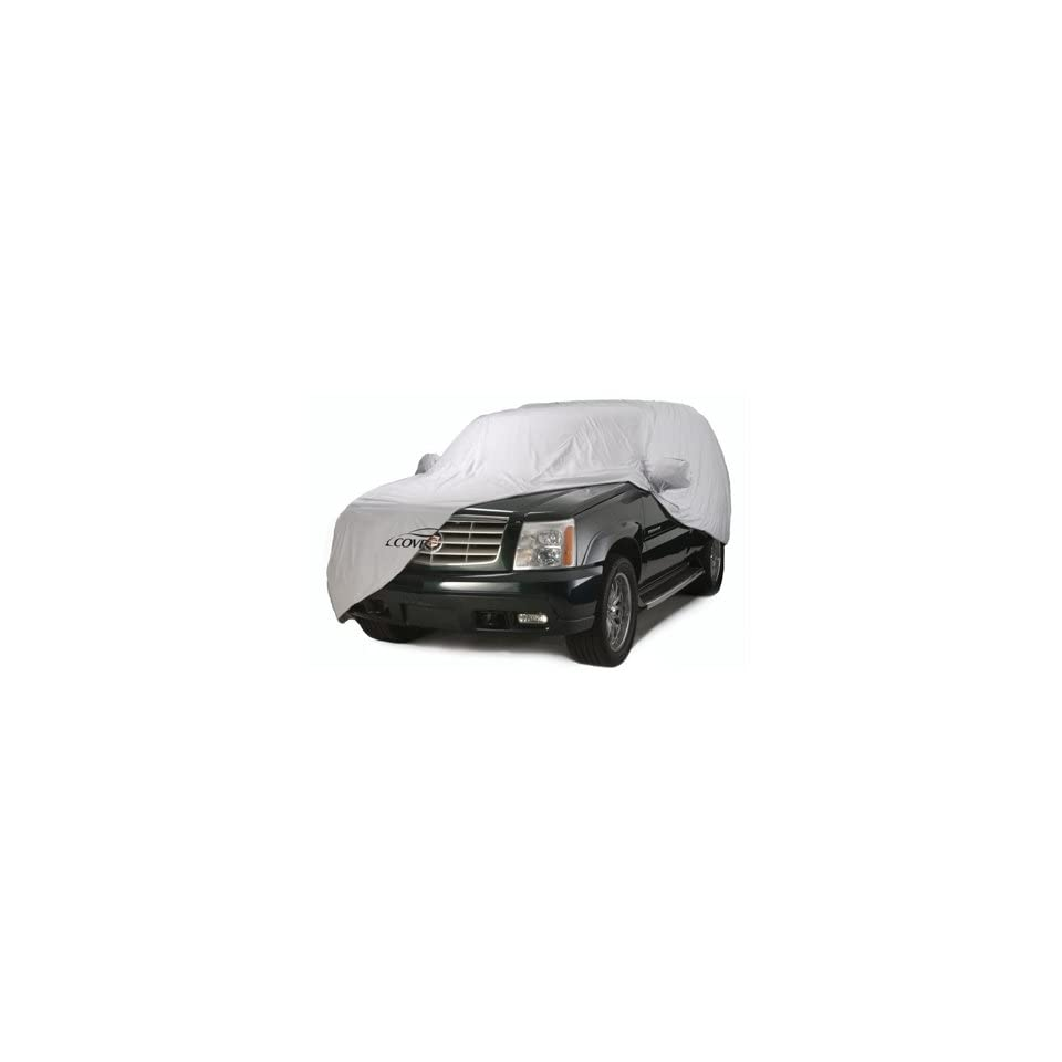 Cadillac 2003 to 2006 Escalade ESV Coverking Triguard Car Cover