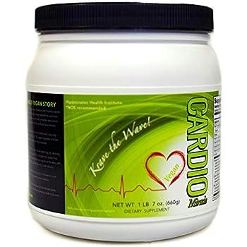 Amazon.com: Cardio Miracle (TM) - The Complete Nitric