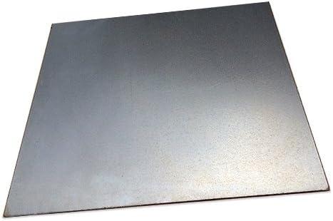 2mm lamiera dc01 lamiera di acciaio ferro metallo lamiera finemente lamiera oleato Nero