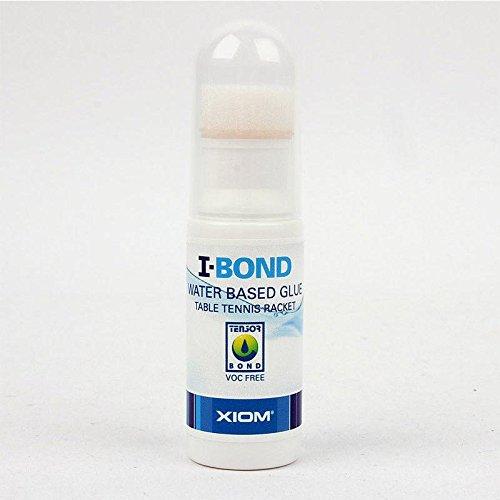 XIOM I-BOND 25ml Water based Adhesive Glue Ping Pong Table Tennis VOC-free by SSGSSK