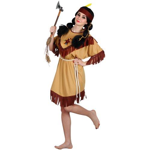 indian squaw dress - 4