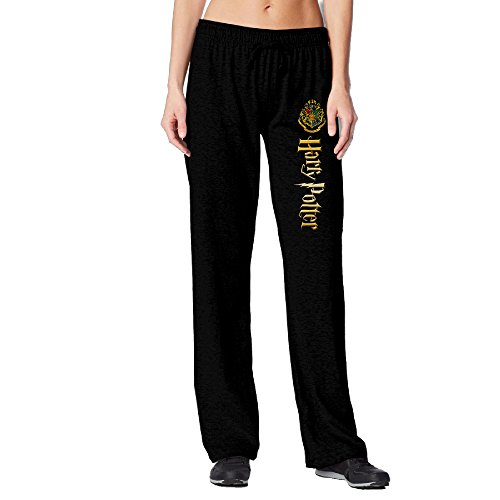 rsonalized Jogger Sweatpants For Women's Black (Personalized Sweatpants)