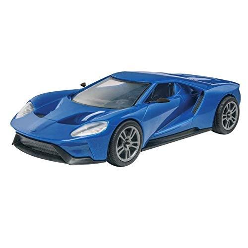 Revell SnapTite 2017 Ford GT Model Kit (Super Car Model Kits)