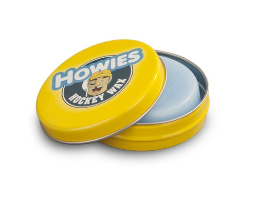 Hockey Stick Wax - Howies Hockey Tape - Hockey Stick Wax (3 pack)