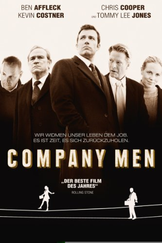 Company Men Film