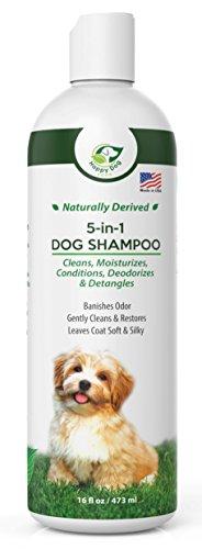 Natural Dog Shampoo Conditioner Moisturizing product image