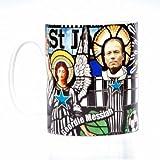 Alan Shearer & Newcastle Legend Mug