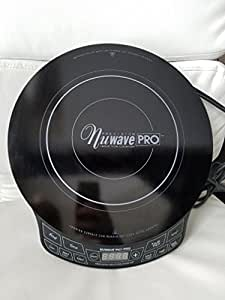 NuWave PIC Pro Highest Powered  Induction Cooktop 1800W