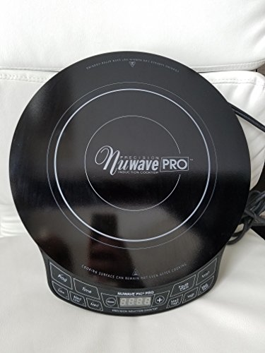 NuWave Highest Powered Induction Cooktop