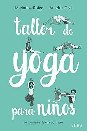 Taller de yoga para niños (Talleres)