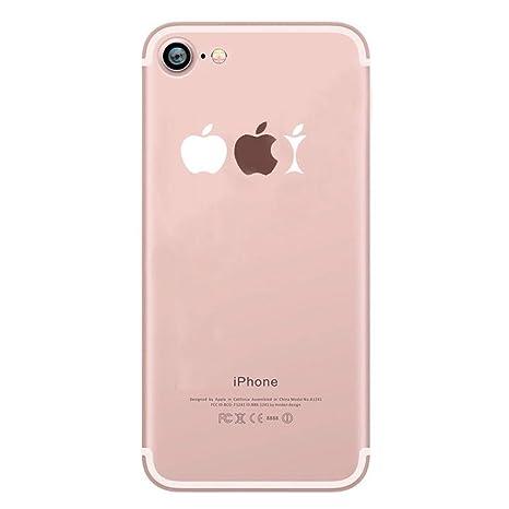coque pomme iphone 8