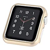 Best Cases With Aluminum Covers - Coobes Compatible with Apple Watch Case 38mm, Compatible Review