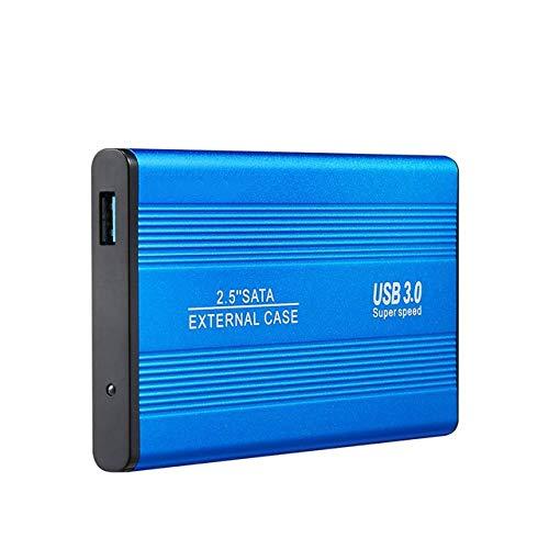 - ALPEG Portable 2.5 HDD 500GB/1TB/TB External Hard Drive 2.5