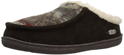 Wool Java Plum Slipper Ridge Slip Red on Women's Blanket Woolrich Aqa4w4