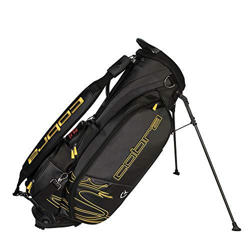 Cobra Golf 2019 Tour Crown Stand Bag ()
