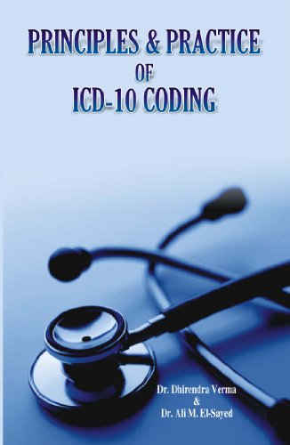 PRINCIPLES & PRACTICE OF ICD-10 CODING Pdf