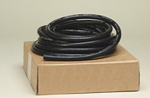 Injection Fuel Fuel Line - HBD Thermoid NBR/PVC SAE30R6 Fuel Line Hose, 3/8