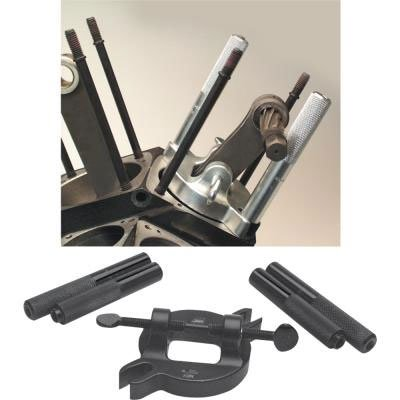 Jims 1284 Rod Holder Tool For Harley-Davidson V-Twin & Buell Blast Applications