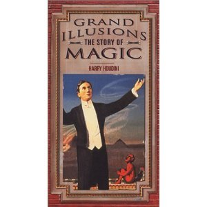 Grand Illusions the Story of Magic - Set of (Grand Oasis)