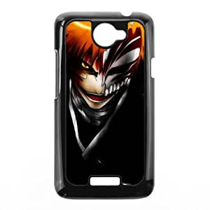 Bleach HTC One X Cell Phone Case Black 8You202470