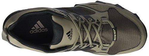 Adidas Hombres Kanadia 7 Tr Rastro Gtx Zapatos Para Correr Multicolor (gris Utilidad / Núcleo Negro / Marrón Sencilla) Envío gratuito más nuevo Precio increíble Obtenga Authentic Barato Online Barato a la venta wTv8vEux