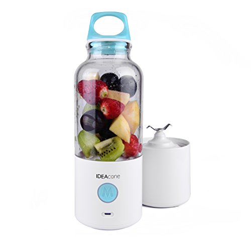 IDEAcone Portable Electric Take Along smoothies product image