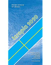 Pocket manual terapia 2020
